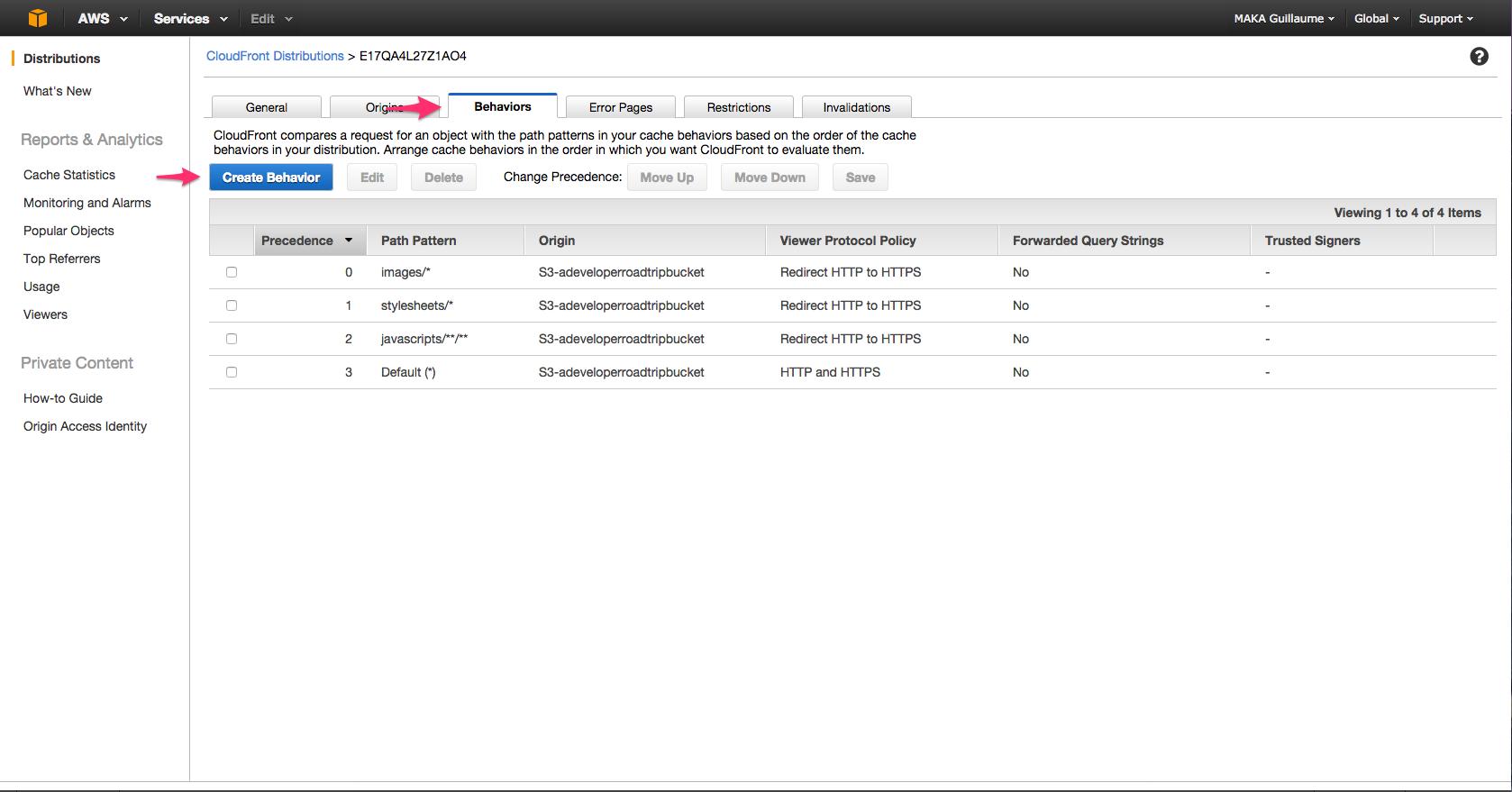 Install Your Comodo Certificates To Amazon Aws A Developer Road Trip